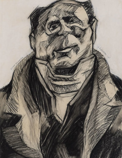 After Daumier