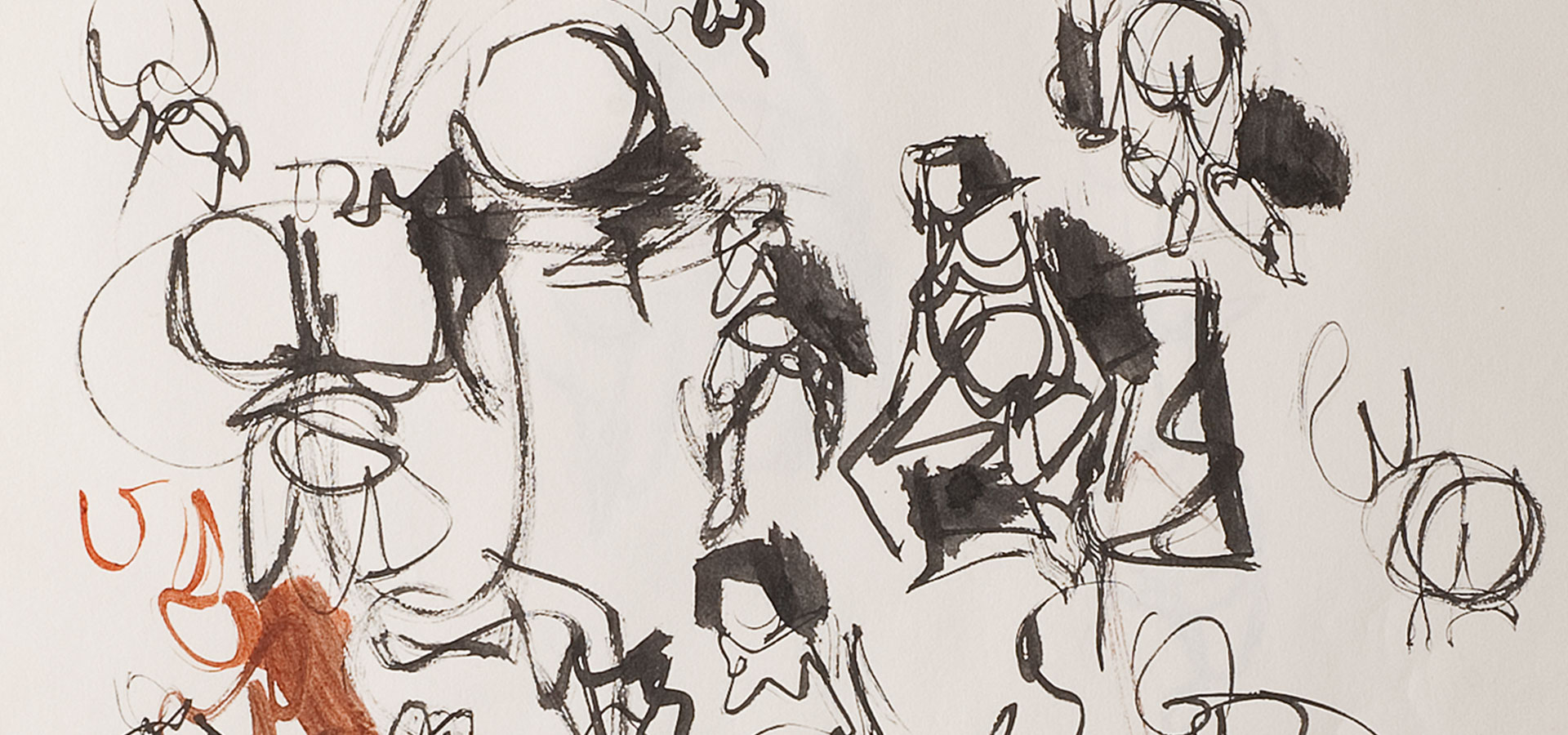Detail from Sketchbook 06.