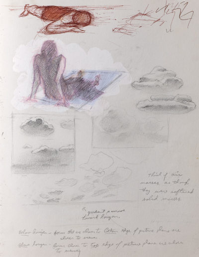 Sketchbook 15, page 39