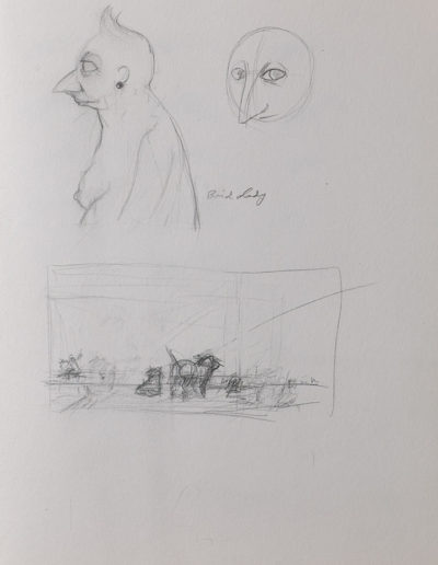 Sketchbook 15, page 50